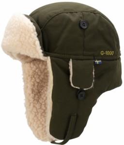 Garantiert kein echtes Schaffell, aber dafür trotzdem richtig warm: Die Kids G-1000 Heater Kindermütze von Fjällräven.  Foto (c) fjällräven