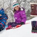 Kamik Kinderschuhe: Farout und Carver 2 gegen Eiseskälte