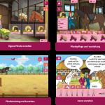 Bibi und Tina App: Spielspaß für Pferdemädchen