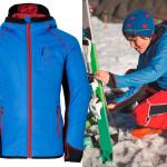 Skibekleidung für Kinder von Vaude: Die Kleinen touren hoch!