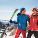 Skitouren mit Kindern: Packliste für Aufsteiger