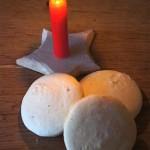 Plätzchen backen mit Kinder: Anisplätzchen für den Advent