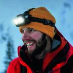 Stirnlampen und Batterien: So halten sie länger