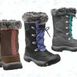 Keender Winterstiefel: Kelsey Boot WP für kalte Tage