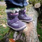 Winterstiefel Viking Yme im Test: Trocken und warm