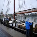 Vaude Kids Arctic Fox Jacket: An der Ostsee testen wir die Outdoorjacke