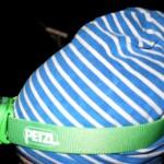 Petzl Stirnlampe Tikka im Test: Es werde Licht!