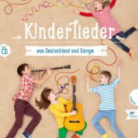 """Ein Kinderbuch der Extraklasse! Klasse Fotos, klasse Konzept, klasse CD von klasse Musikern. """"Kinderlieder aus Deutschland und Europa"""" ist ein Klasse Weihnachtsgeschenk.  Foto (c) Thielemann-Esslinger Verlag  Foto (c"""