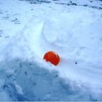 Spiele im Schnee: Kinder ist es schön kalt draußen!