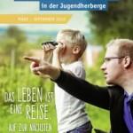 Jugendherbergen: Der neue Katalog für Frühling und Sommer 2016 ist da