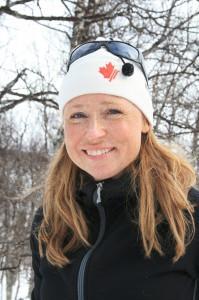 """Maria Frykman Forsberg, CEO von ISBJÖRN of Sweden:"""" Unsere Bekleidung sorgt bei Kindern für die richtige Körpertemperatur; zugleich ist sie leicht, weich und bietet volle Bewegungsfreiheit. Wie ISBJÖRN ist auch PrimaLoft ein zertifizierter bluesign-Partner. § Foto (c) annika Pasken / isbjörn of sweden"""