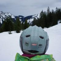 Packliste Schlittenfahren: Damit habt Ihr alles dabei, was Ihr fürs perfekte Rodelvergnügen braucht.   Foto (c) kinderoutdoor.de