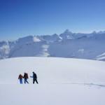 Schneeschuhwandern: Expertentipps vom BergBua