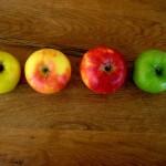 Bratapfel Rezepte: Zwei kinderleichte Varianten