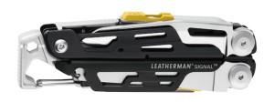 Leatherman Signal: Ein Werkzeug für die Hosentasche. Foto (c) Leatherman