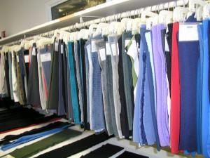 Fleece richtig waschen: Polaretec, der weltweite Marktführer, bietet mehrere hundert Variationen von Fleece Geweben an.  foto (c) kinderoutdoor.de