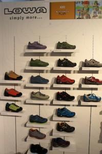 Die richtige Schuhgröße für Kinderschuhe finden: Drei goldene Regeln und Ihr findet sie! Foto (c) kinderoutdoor.de