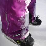 Schneehose Maisa Jr von Icepeak im Test: Ein Allroundtalent!