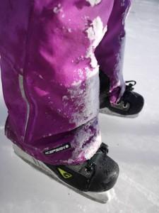 Icepeak Schneehose Maisa JR im Test: Ein Allrounder für den Winter. Foto (c) kinderoutdoor.de