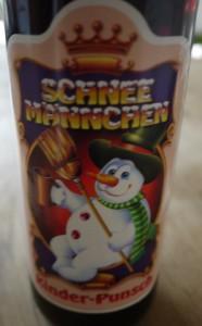 Kinderpunsch aus Nürnberg: Den Schneemännchen gaben unsere Testkinder den dritten Platz.  Foto (c) kinderoutdoor.de