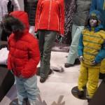 ISPO 2016: Kinderoutdoor auf der Suche nach Neuheiten Teil II