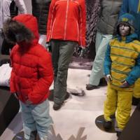 ISPO 2016: Columbia überzeugt mit der neuen Kinderkollektion.  Foto (c) kinderoutdoor.de