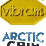 Vibram Arctic Grip zeigt Glatteis an