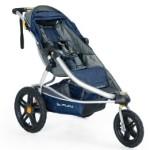 Burley Kinderwagen: Solstice Jogger ist ausgezeichnet
