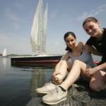 Jugendherbergen: Urlaub ohne Eltern!