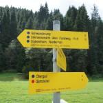 Sicher Bergwandern mit der Familie: Fünf Tipps für ein sicheres Bergabenteuer