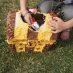 Schatzsuche am Kindergeburtstag: Spielideen für gestresste Eltern