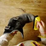 Gore Tex Kinderschuhe optimal pflegen: In zehn Minuten ist alles wieder sauber