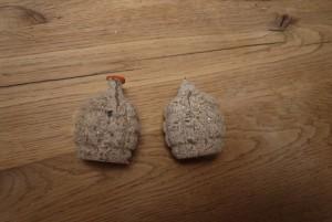 Diese Formen für die Samenbomben sind nicht in der Alleskönnerkiste Gartenpiraten enthalten.  Foto (c) kinderoutdoor.de