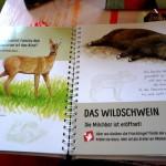 Kinderbücher von Kosmos und Co. für Outdoor Kids: Neues von der Messe!