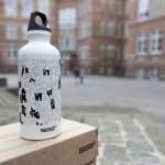 SIGG Malwettbewerb: So sehen Sieger Flaschen aus!