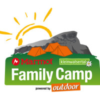 Beim Marmot Family Camp 2016 erwarten Euch im Kleinwalsertal tolle Outdoor-Aktionen.   foto (c) marmot