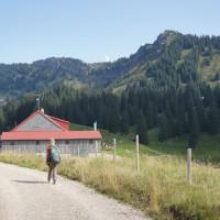 Eine Packliste für die Hüttentour mit der Familie und alles ist dabei.  Foto (c) kinderoutdoor.de