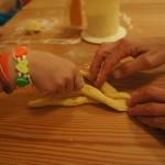 Osterbäckerei mit Kindern: Leckeres aus Südtirol