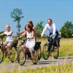 Fahrrad richtig bepacken: Tipps von Ortlieb