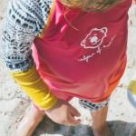 Isbjörn of Sweden: Sommerkollektion schützt die Kinderhaut