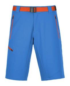 Ortovox Merino Shield Light Shorts Brenta für Männer. Diese kurzen Hosen gehören zu den absoluten Hinguckern in der Ortovox Soimmerkollektion 2016. Foto (c) ortovox