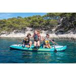 Sevylor Kajak: Mit den Kindern ins Abenteuer paddeln