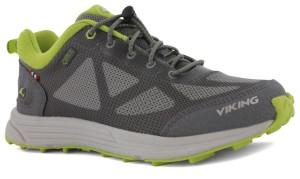Kinder Outdoor Schuhe von Viking Footwear sind ideal für aktive Kids. Mit Gore Tex ist der Svenner ausgerüstet.  Foto (c) vikingfootwear