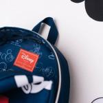 Herschel und die Micky Maus: Rucksack, Tasche, Portmonnaie