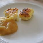 Quarknockerl: Kinderleicht zu kochen