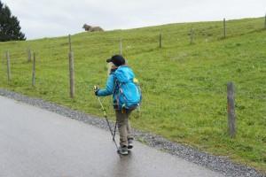 Den Rucksack richtig anpassen. Das ist in fünf Minuten erledigt.  foto (c) kinderoutdoor.de