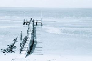 Meer Geocaching geht fast nicht, als auf Föhr.  Foto (c) kinderoutdoor.de