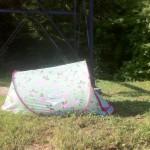 Stelle zum Zelten finden: Was wirklich zelt!