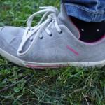 Lowa Kinderschuhe: Palermo Sneaker sind absolut bellissima