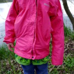 Marmot Regenjacke für Kinder im Test: Wie dicht ist das Girls Precip Jacket?